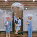 OH MY GIRL reveal a packed pink track list for their 'DEAR OHMYGIRL' comeback!