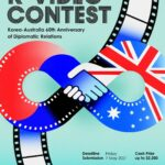 Residing in Australia? Join a video-contest to celebrate diplomatic relations with Korea!