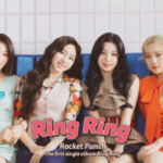ROCKET PUNCH go retro in first image teasers for 'Ring Ring'!