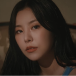 MAMAMOO's WHEEIN chicly dances in her funky 'WATER COLOR' teaser!